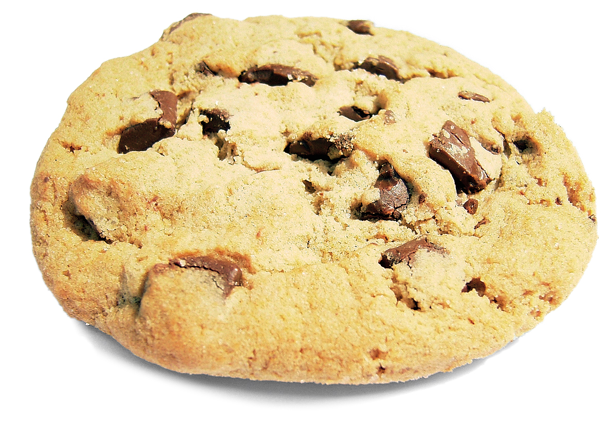 A picture of a cookie because our SEO copywriting rates do not take the biscuit!