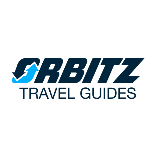 Orbitz logo for copywriting portfolio